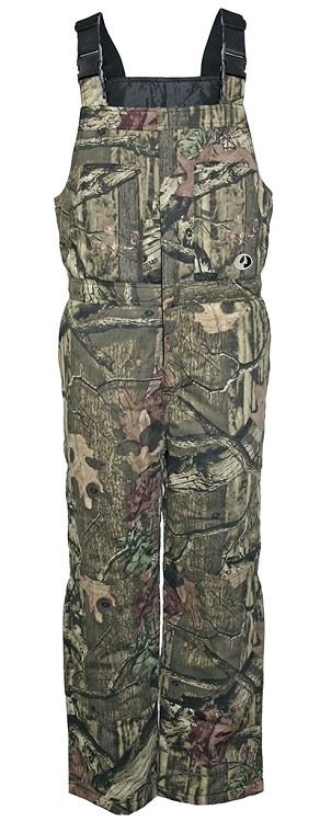Walls Mossy Oak Insulated Bibs