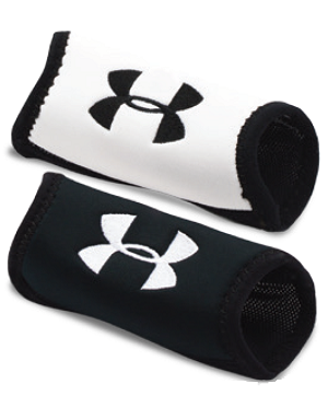 Under Armour Mens Home & Away Football Chin Pads