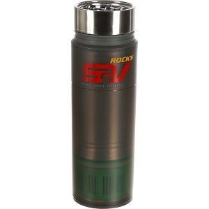 Rocky Mens S2V Gray Quest Water Filtration Cup With Trail Filter