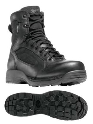 Danner Mens Striker Torrent Side Zip 6