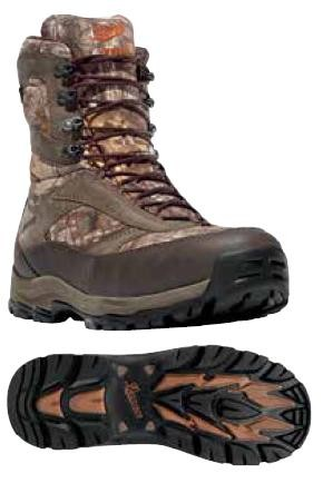 Danner High Ground 1000G