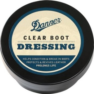 Danner Boot Dressing Clear 4 oz