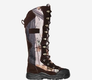 LaCrosse Youth Snake Boots
