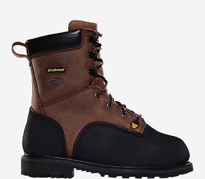 LaCrosse Highwall Boots