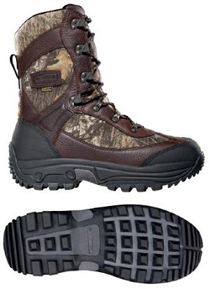 LaCrosse Hunt Pac Extreme Boots