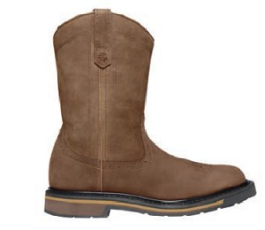LaCrosse Tallgrass Western Toe NMT Boots