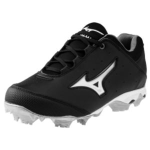 Mizuno Womens 9 Spike Finch Elite Switch Softball Molded Cleats