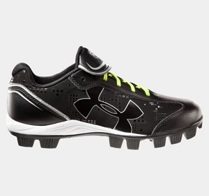 Under Armour Glyde Cleats