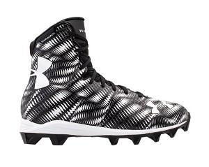 Under Armour Mens Highlight RM Football Cleats