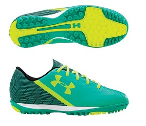 Under Armour SF Flash TR Jr. Soccer Cleats