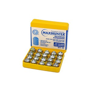 Thompson Center Accessories PreLube Maxi Hunter .50 275Gr