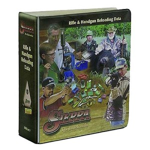 Sierra Bullets 5th Edition Manual w/ Infinity V7CD