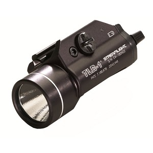 Streamlight TLR-1 Weapons Mounted Tact Light