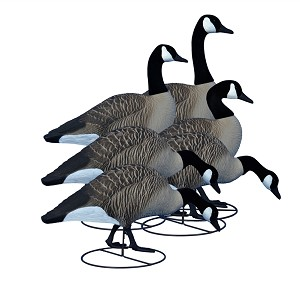 Higdon Decoys Alpha Magnum Full Body Variety Pack - Canada