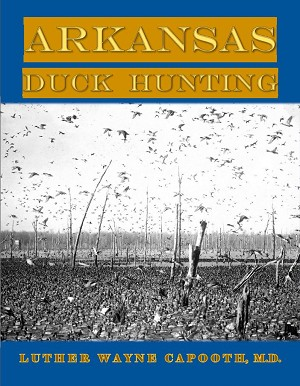 Arkansas Duck Hunting by Dr. Wayne Capooth