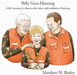 Billy Goes Hunting
