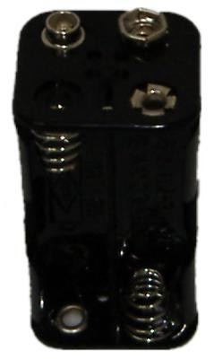 Mojo 4AA Battery Holder