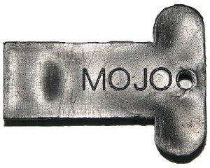 MOJO Thumbscrew Wrench