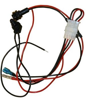 MOJO Wiring Harness