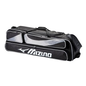 Mizuno Mp Elite Wheel Bag
