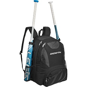 Worth Players Equipment Backpack BKPK2
