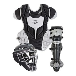 Louisville Slugger Adult Series 7 Catchers Gear Set PGS714-STA