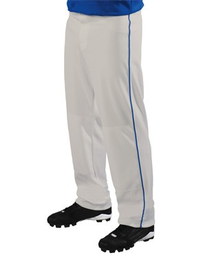 Teamwork Athletic Adult Big Show Piped Baseball Pant