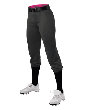 Alleson Womens Speed Fastpitch Baseball Pants
