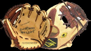 "Glovesmith 11"" Infield Select Series Glove"