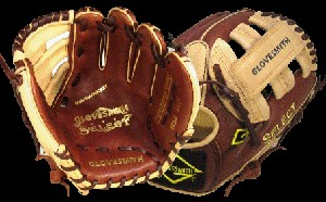 "Glovesmith 11.5"" Infield Select Series Glove"