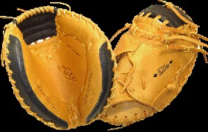"Glovesmith 34"" Catcher Elite Series Glove"