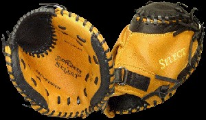 "Glovesmith 32"" Catcher Select Series Glove"