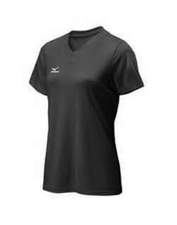 Mizuno Womens Attack Performance Volleyball Tee