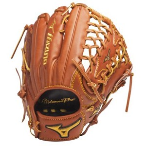 Mizuno Pro Limited Edition 12.75'' GMP700 Outfield Baseball Glove