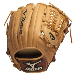"Mizuno Global Elite 11.75"" GGE51 Infield Pitcher Baseball Glove"