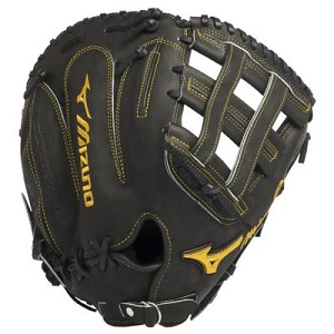 Mizuno Pro Limited 13'' GMP300BK Baseball First Base Mitt