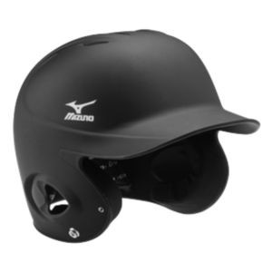 Mizuno MVP G2 MBH200 Fitted Baseball Batting Helmet