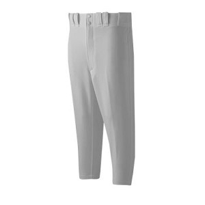 Mizuno Adult Premier Short Non Piped Baseball Pant