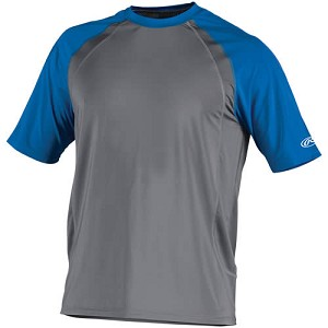 Rawlings Youth SRG Loose Fit Performance Shirt