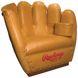 Rawlings Heart of Hide Glove Chair