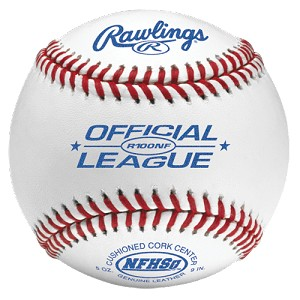 Rawlings Elite High School Game Baseballs