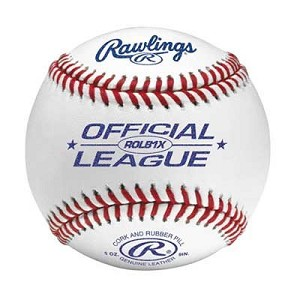 Rawlings Official League Practice Baseballs