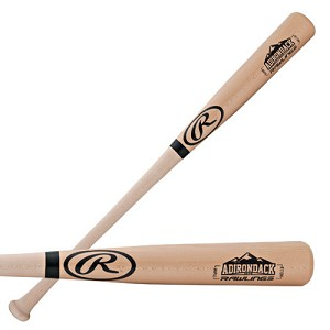 Rawlings Adirondack Maple Baseball Bat