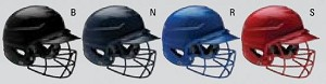 Rawlings Softball Helmet