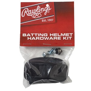 Rawling Batting Helmet Face Guard Hardware
