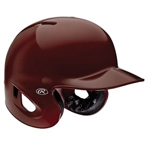 Rawlings RPR School College Batting Helmet