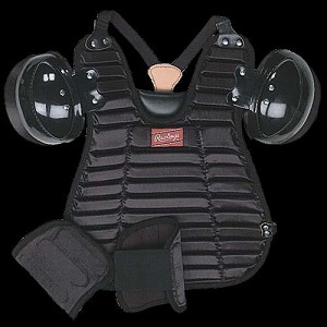 Rawlings Adult Inside Umpire Chest Protector