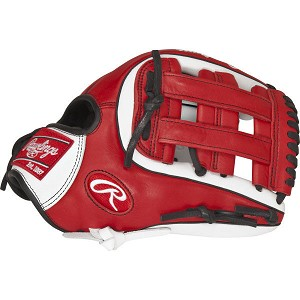 Rawlings Mens Gamer 11.75 in Infield Glove