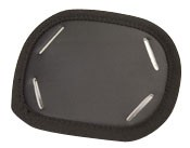 Schutt Catchers Leg Guard Back Pad