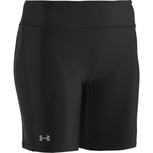 Under Armour Womens Authentic Compression Shorts